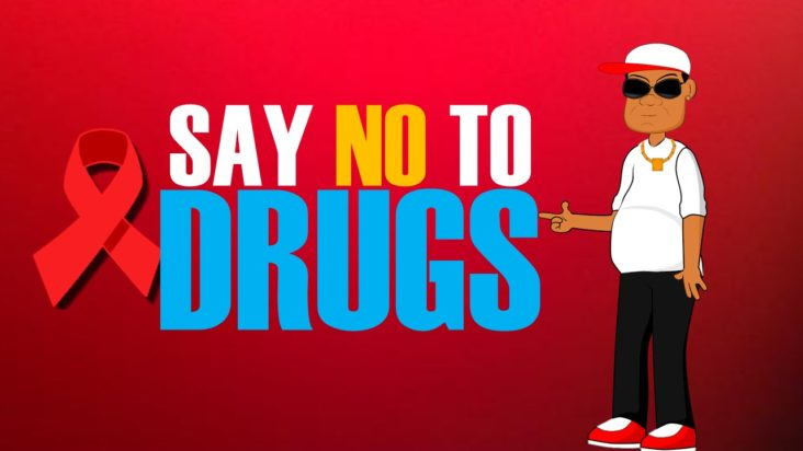 Hard To Say No to drug